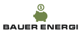 Bauer Energi logo